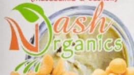 Nash organics