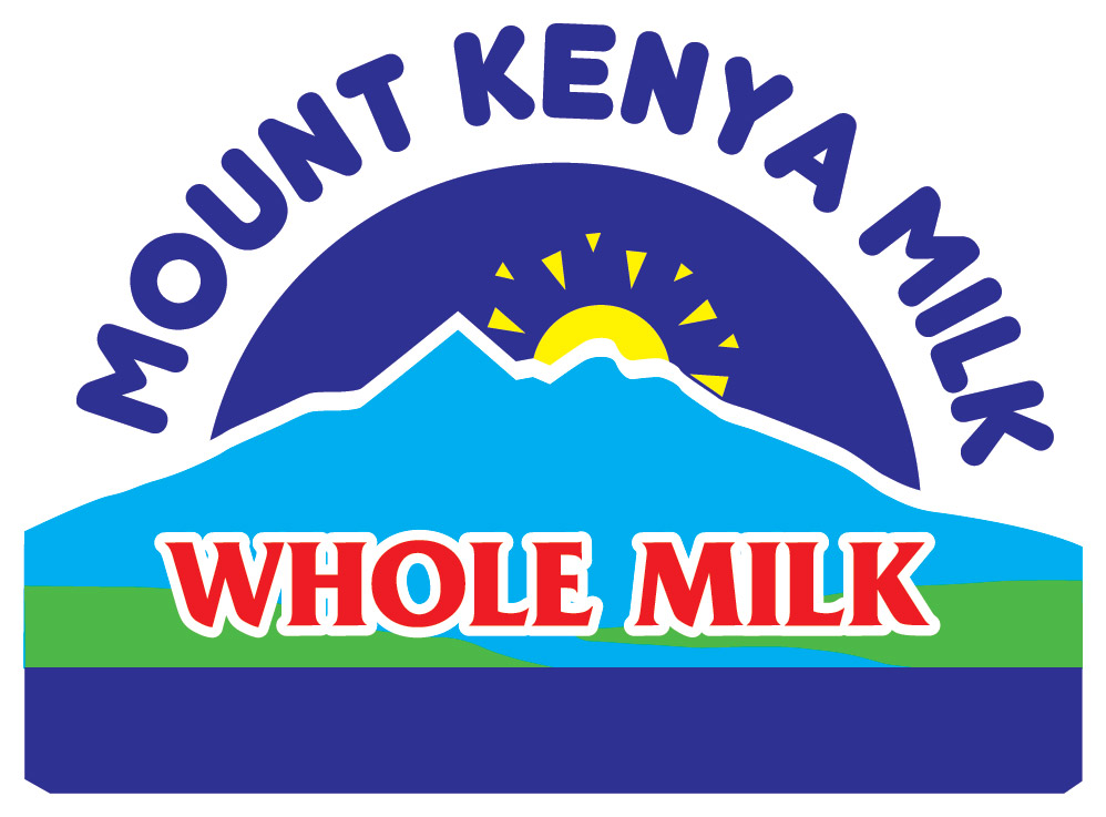 Mt Kenya Milk