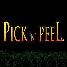 pick 'n' peel