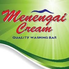 Menengai cream