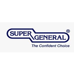 Super general