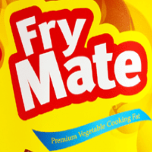 Fry mate