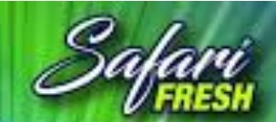 Safari Fresh