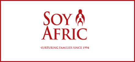 Soy afric