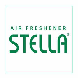 Air freshener stella