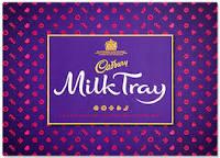 Milktray