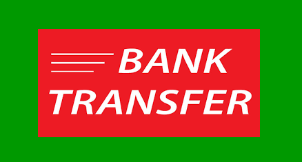 "Bank Transfer (Proceed to ""Complete Order"" then go to your panel/dashboard, click """"Purchase History"" menu then "" ""Order Details"" for the specific order you want to pay then ""Make Payment"")"